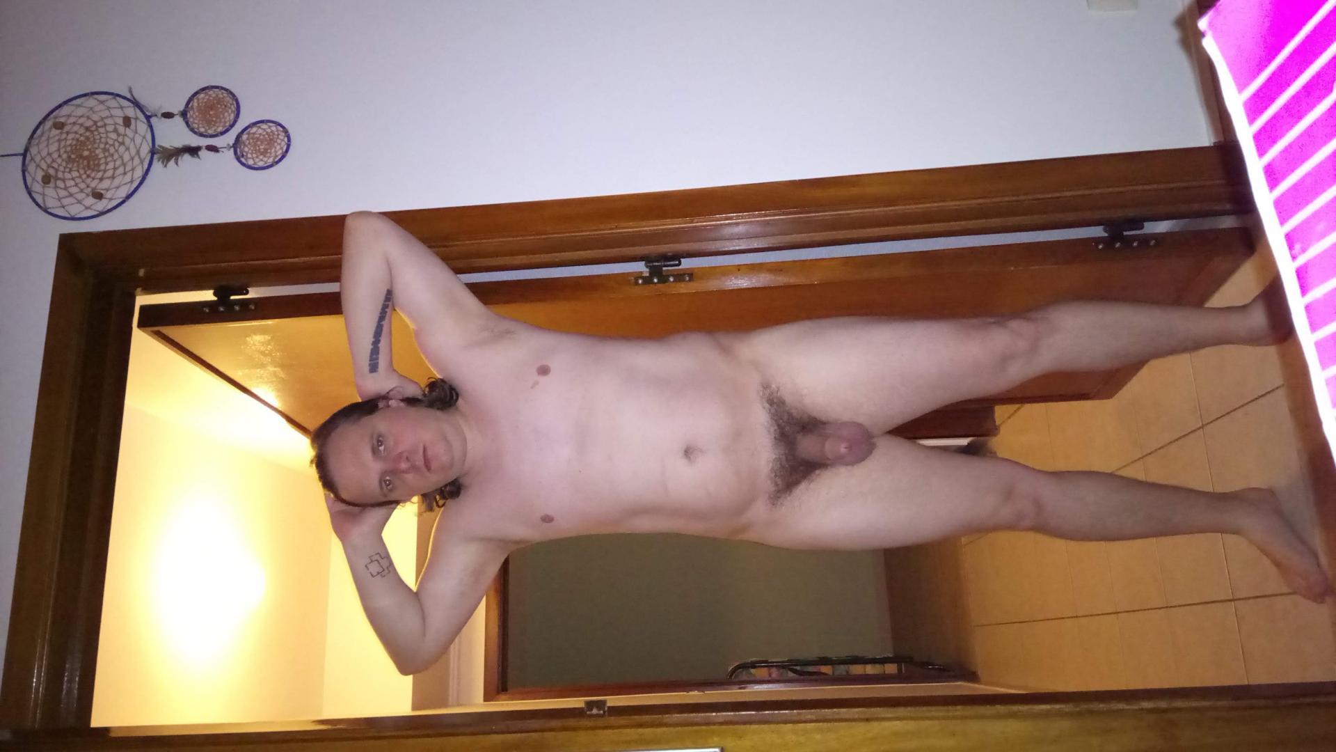 Vikingboy uit West-Vlaanderen,Belgie
